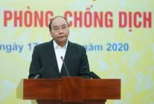 Thủ tướng chỉ đạo tạm dừng ký hợp đồng xuất khẩu gạo mới