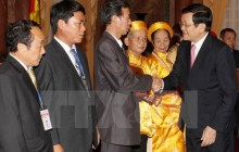 Chủ tịch nước Trương Tấn Sang: Tổng Hội NN-PTNT VN sớm có Báo và Tạp chí riêng để làm tốt chức năng tuyên truyền về nông nghiệp, nông dân và nông thôn