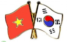 Tổng hội Nông nghiệp và PTNT Việt Nam đi nghiên cứu, hợp tác và phát triển thị trường nông sản Việt Nam tại Hàn Quốc