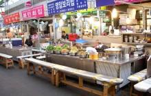 Chương trình đi Hàn Quốc Khảo sát thị & phát triển thương hiệu, phát triển thị trường cho nông sản, thủy sản Việt Nam.