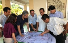 Thị xã Tân Châu (An Giang) có hơn 20 cây cầu xuống cấp trầm trọng