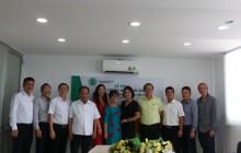 Tổng hội Nông nghiệp và Phát triển nông thôn Việt Nam kết nạp thêm 9 thành viên mới