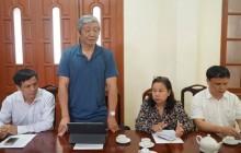 Tổng hội NN&PTNT Việt Nam làm việc với Sở NN&PTNT tỉnh Tuyên Quang