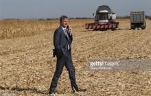 Thị trường nông nghiệp sôi động, nhiều nhà tài phiệt Nga nhảy vào đầu tư