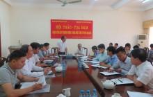 Hội thảo, tọa đàm về xây dựng NTM tại 12 tỉnh, thành