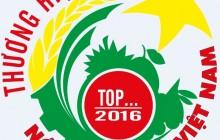 Hơn 300 sản phẩm nông nghiệp tham gia bình chọn Thương hiệu vàng nông nghiệp Việt Nam lần thứ 3