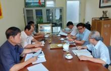 Tổng hội NN&PTNT Việt Nam đẩy mạnh các hoạt động xúc tiến thương mại