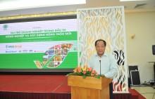 Vai trò của doanh nghiệp trong đầu tư nông nghiệp và xây dựng nông thôn mới