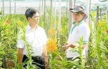 Hội thảo Ứng dụng công nghệ cao trong nông nghiệp và xây dựng nông thôn mới