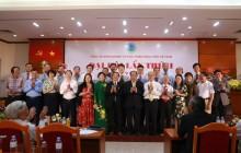 Tổng hội Nông nghiệp và Phát triển nông thôn Việt Nam Đại hội lần thứ 2, nhiệm kỳ 2019 – 2024