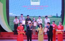 Hai sản phẩm Vedagro và Vedafeed của Công ty CP hữu hạn Vedan Việt Nam Vedan đạt giải thưởng 'Thương hiệu vàng nông nghiệp Việt Nam 2019'