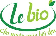 Công ty cổ phần Lebio