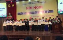 Bắc Ninh tổ chức Hội nghị biểu dương các chủ trang trại tiêu biểu tỉnh