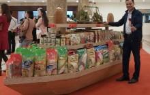 Gạo Bảo Minh đánh dấu mốc 25 năm xây dựng và phát triển